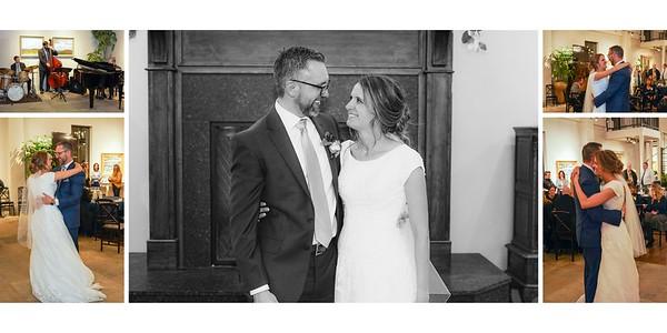 Benson Wedding Album 20
