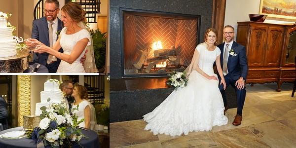 Benson Wedding Album 19