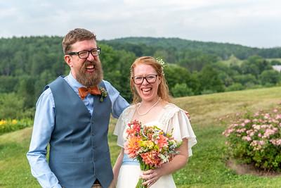 Marcus Wedding - Kate & Richard