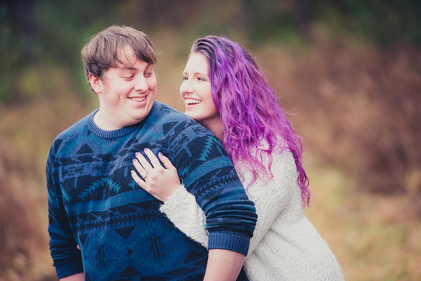 Mark & Johanna's Engagement-0003