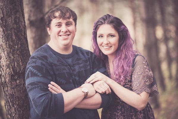 Mark & Johanna's Engagement-0015
