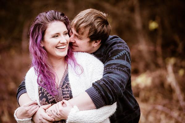 Mark & Johanna's Engagement-0001