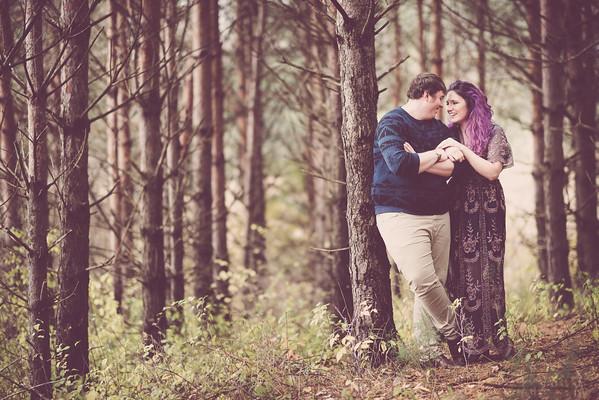 Mark & Johanna's Engagement-0014