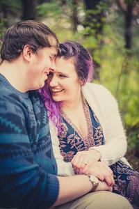 Mark & Johanna's Engagement-0022