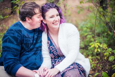 Mark & Johanna's Engagement-0023