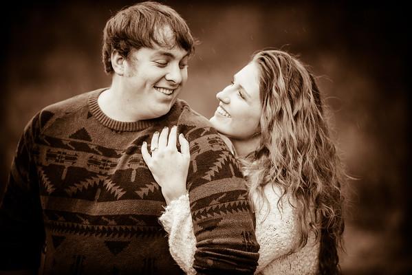 Mark & Johanna's Engagement-0007