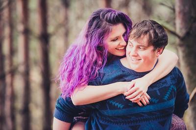 Mark & Johanna's Engagement-0020