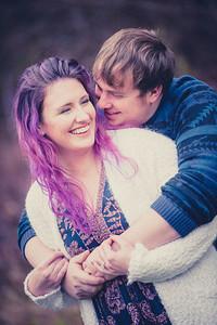 Mark & Johanna's Engagement-0002