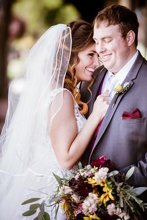 Mark & Johanna's Wedding-0042