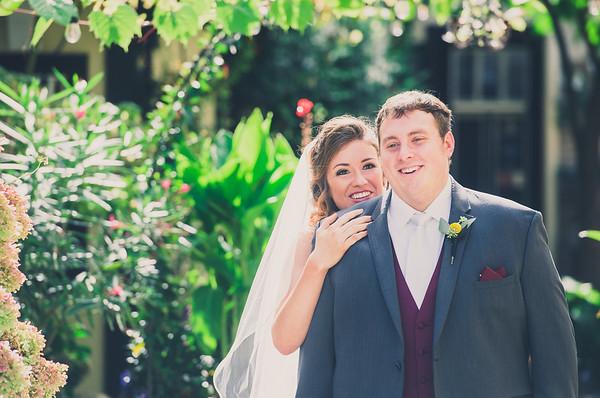 Mark & Johanna's Wedding-0025