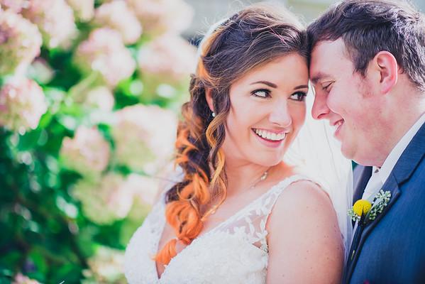 Mark & Johanna's Wedding-0031
