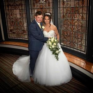 Mark and Kayleigh