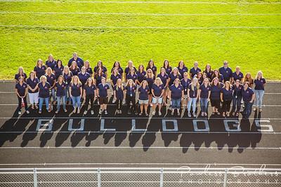"""Mason All Staff """"M"""" -13"""