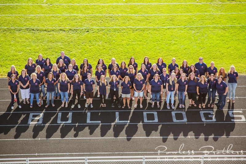 """Mason All Staff """"M"""" -16"""
