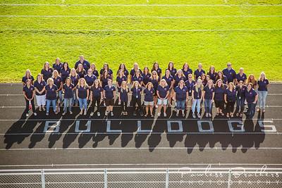 """Mason All Staff """"M"""" -15"""