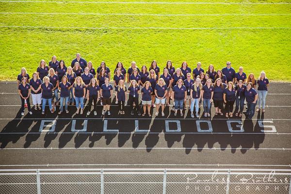 """Mason All Staff """"M"""" -14"""