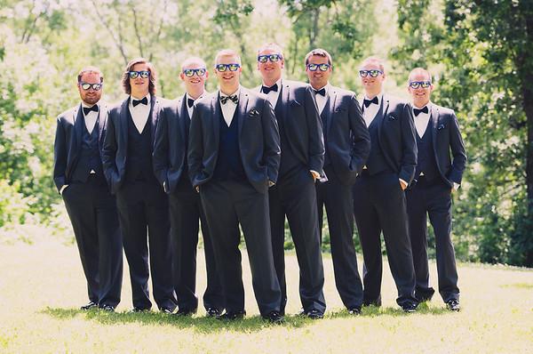 Matt & Amanda's Wedding-0036
