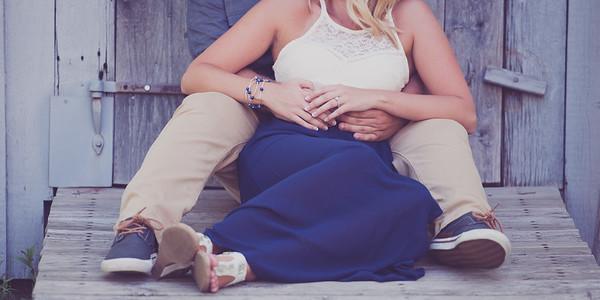 Matt & Lexie's Engagement-0021
