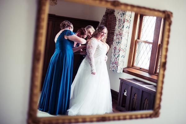 Max & Haley's Wedding-0013