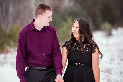 Max & Jamee's Engagement-0022