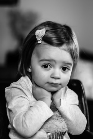 Maycie Jane turns 2