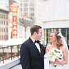 Megan & Ray's Wedding :