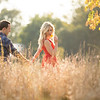 Megan & Tom E-Session :
