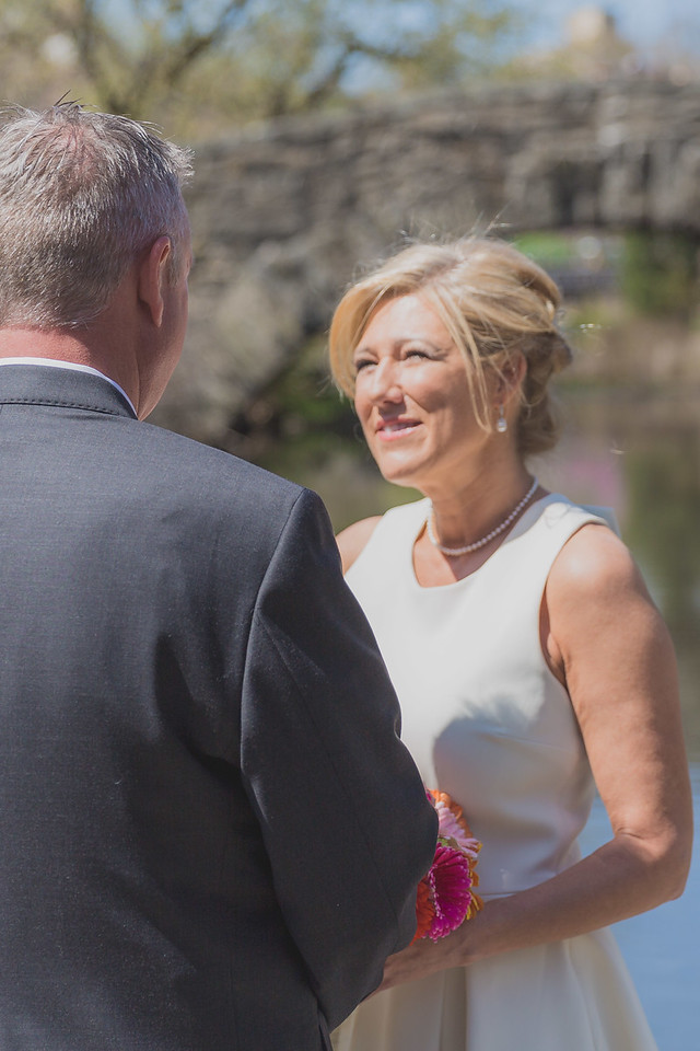 Melinda and Brian - Central Park Wedding-3