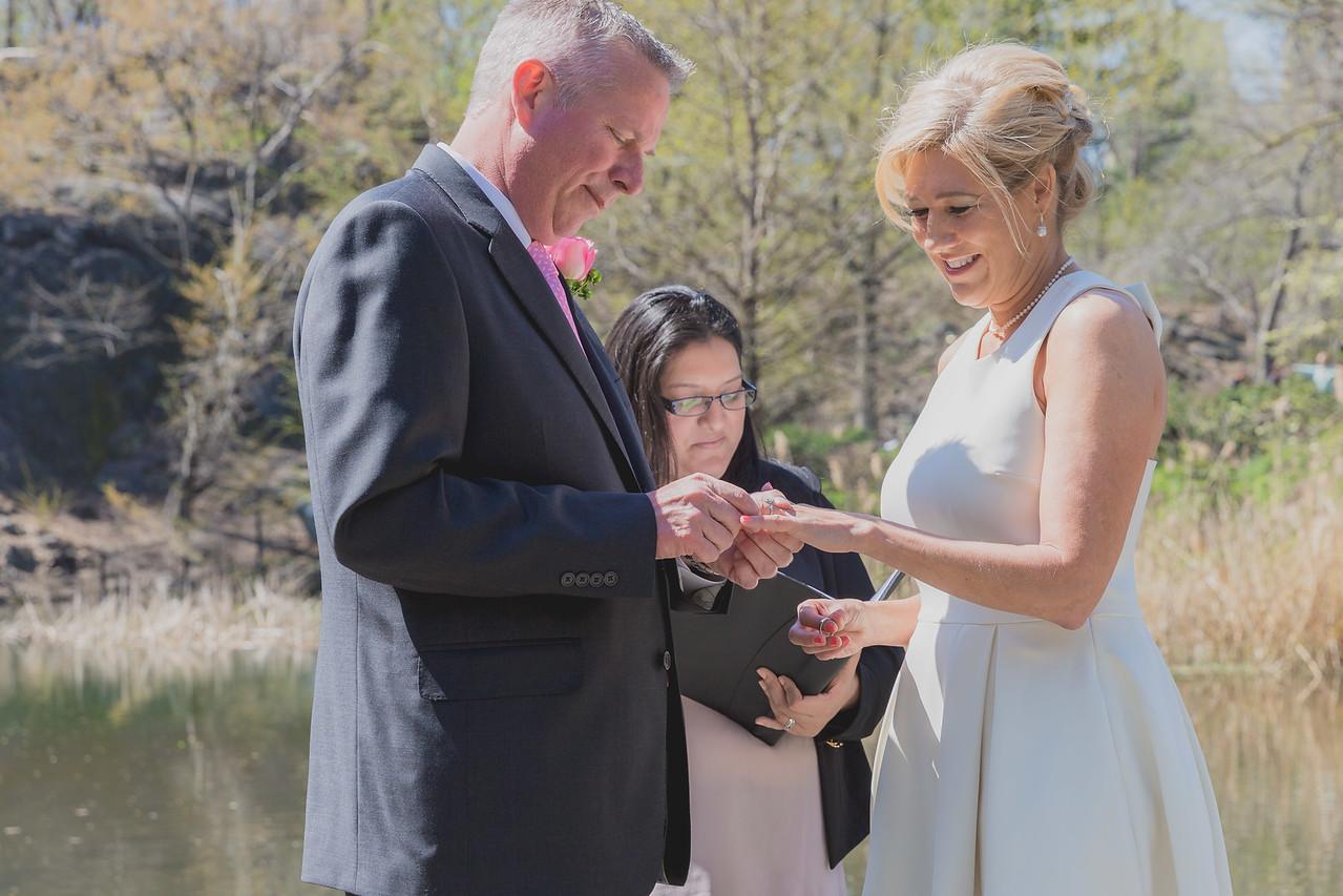 Melinda and Brian - Central Park Wedding-20