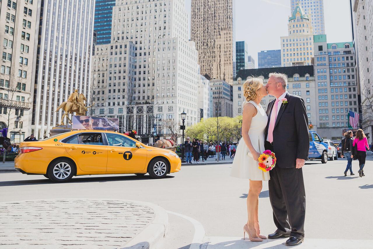 Melinda and Brian - Central Park Wedding-180
