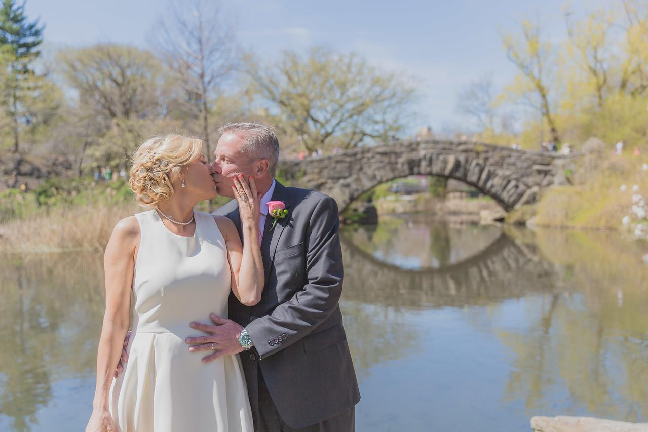 Melinda and Brian - Central Park Wedding-47