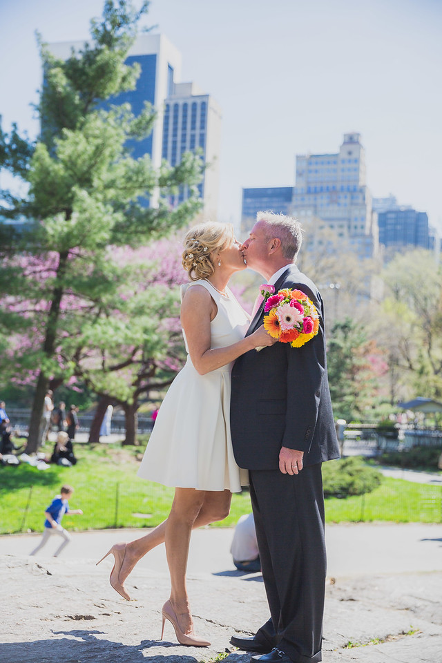 Melinda and Brian - Central Park Wedding-151