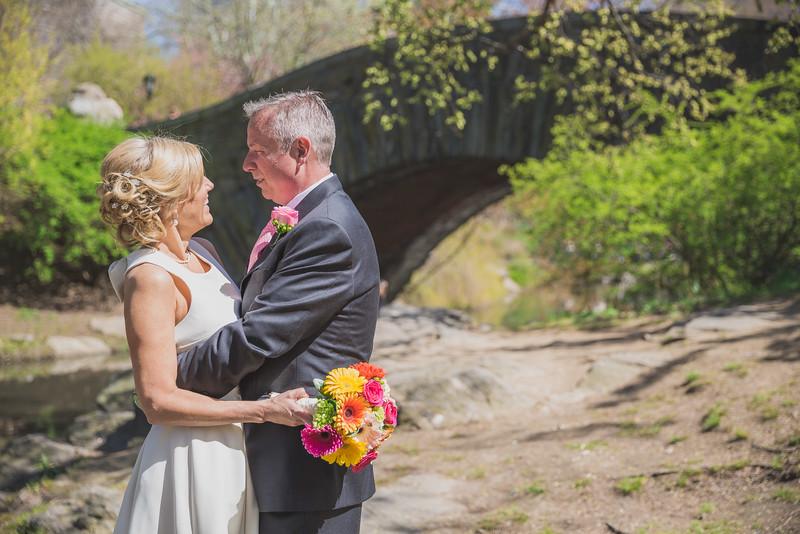 Melinda and Brian - Central Park Wedding-100