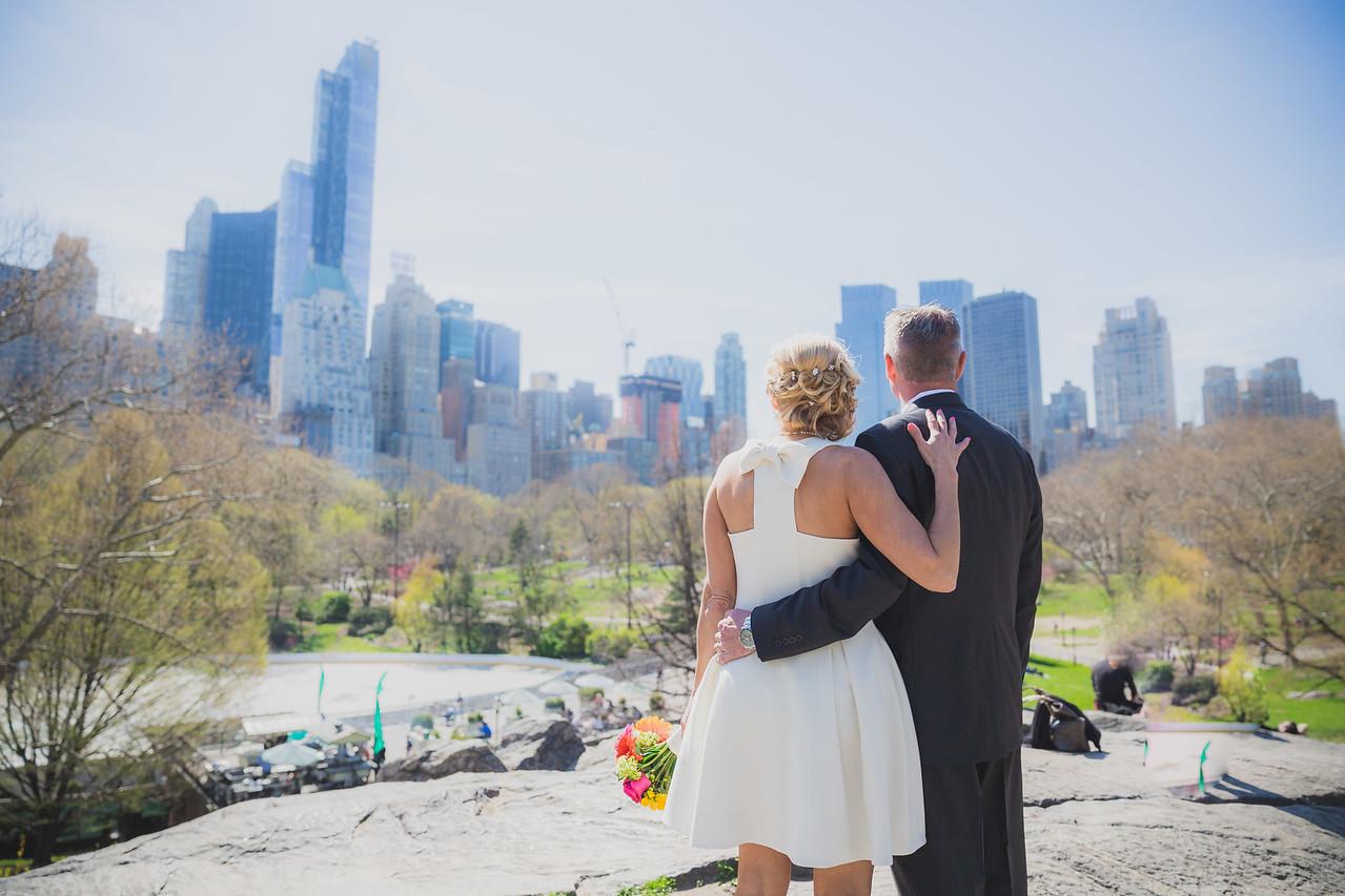 Melinda and Brian - Central Park Wedding-119