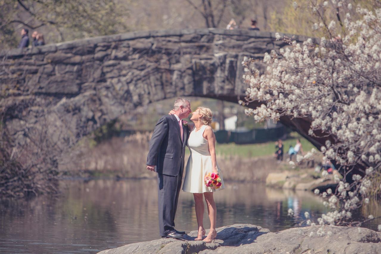 Melinda and Brian - Central Park Wedding-53