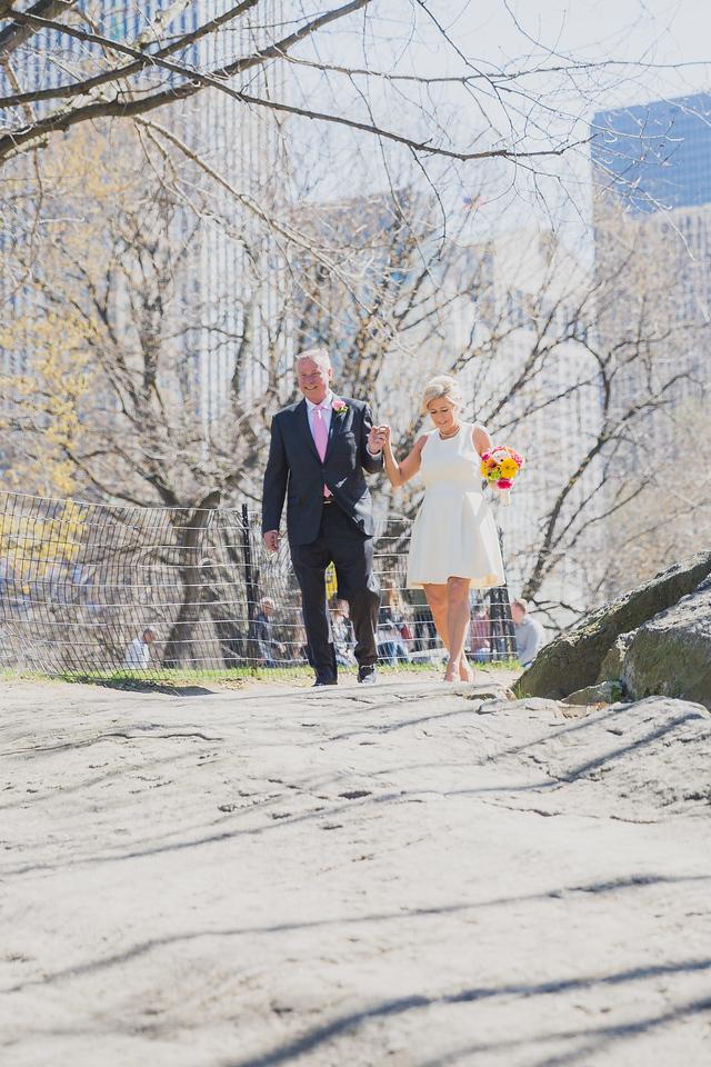 Melinda and Brian - Central Park Wedding-129