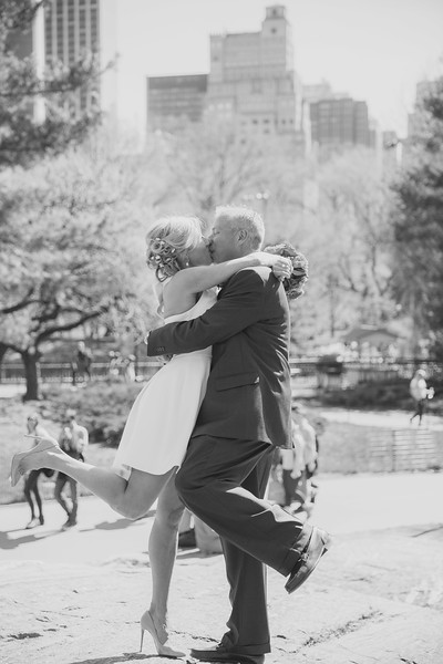 Melinda and Brian - Central Park Wedding-158
