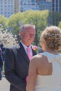 Melinda and Brian - Central Park Wedding-8