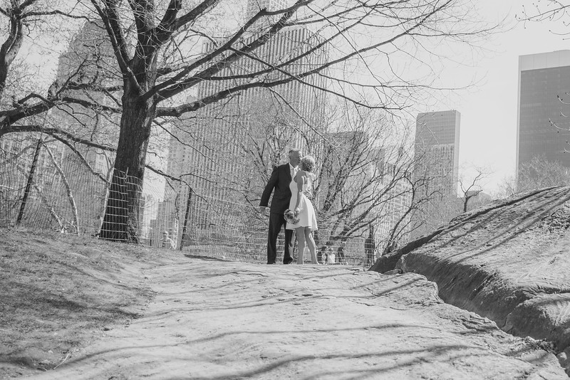 Melinda and Brian - Central Park Wedding-131