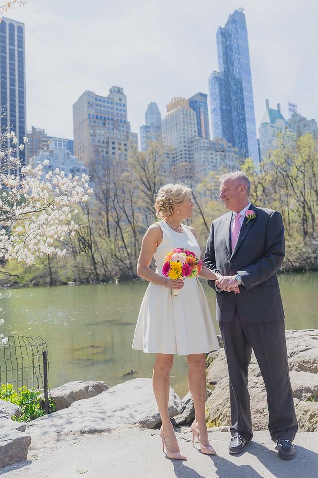 Melinda and Brian - Central Park Wedding-49