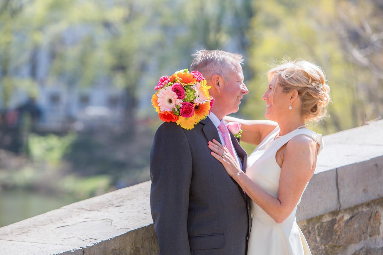 Melinda and Brian - Central Park Wedding-70