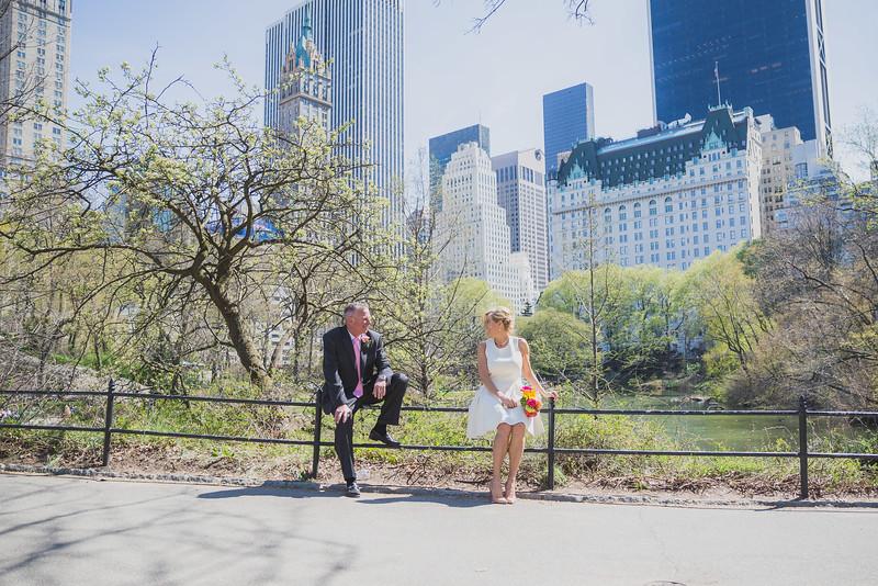 Melinda and Brian - Central Park Wedding-107