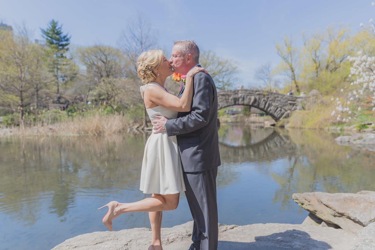 Melinda and Brian - Central Park Wedding-45