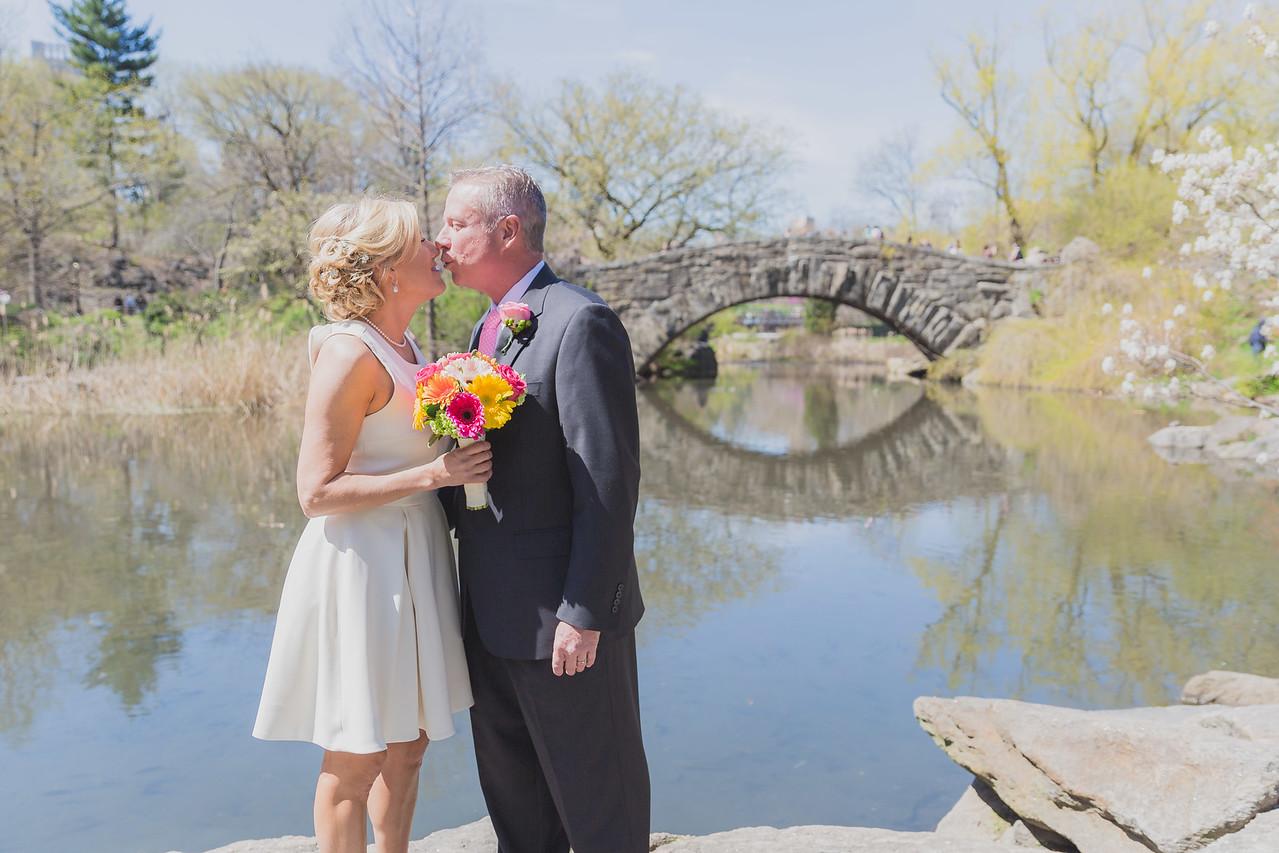 Melinda and Brian - Central Park Wedding-37