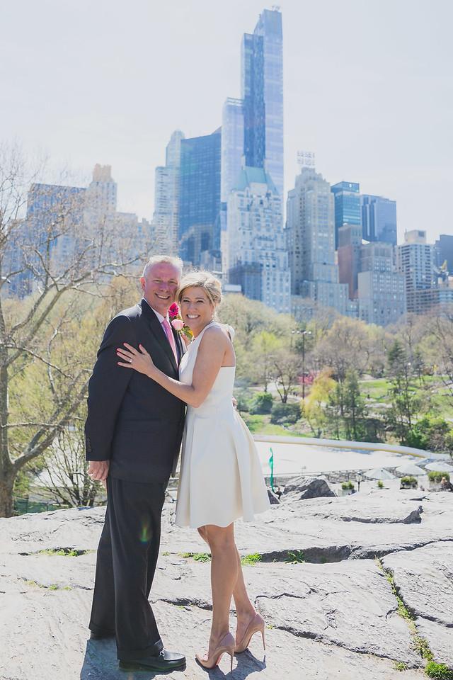 Melinda and Brian - Central Park Wedding-127