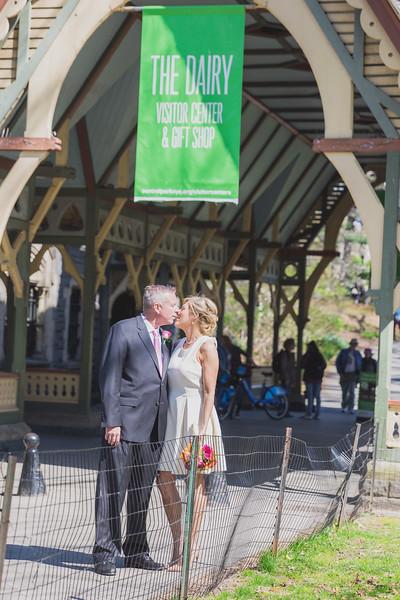 Melinda and Brian - Central Park Wedding-147