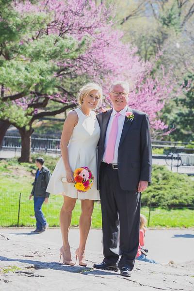 Melinda and Brian - Central Park Wedding-148