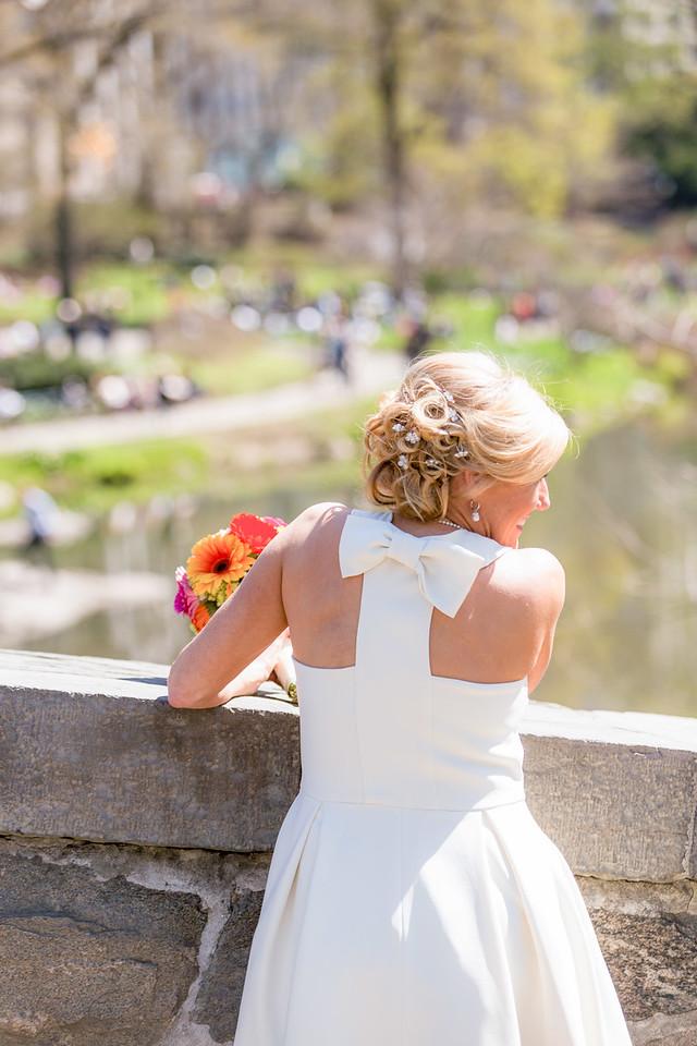 Melinda and Brian - Central Park Wedding-88