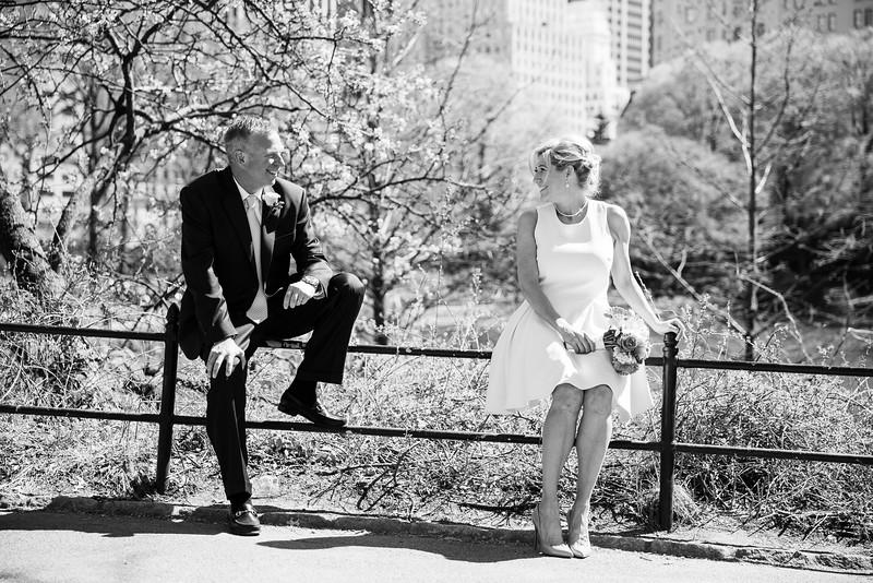 Melinda and Brian - Central Park Wedding-109