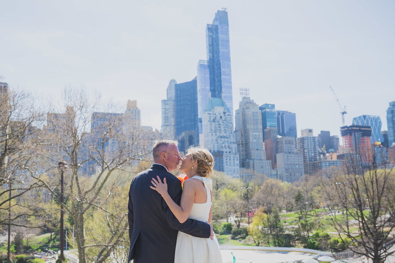 Melinda and Brian - Central Park Wedding-125